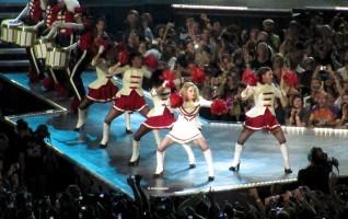 MDNA Tour - Milan - 14 June 2012 - Moira (23)
