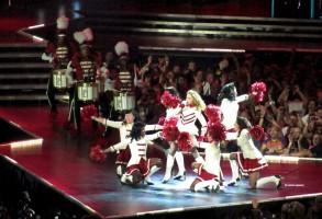 MDNA Tour - Milan - 14 June 2012 - Moira (25)