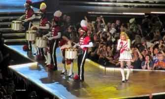 MDNA Tour - Milan - 14 June 2012 - Moira (26)
