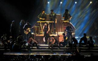 MDNA Tour - Milan - 14 June 2012 - Moira (29)