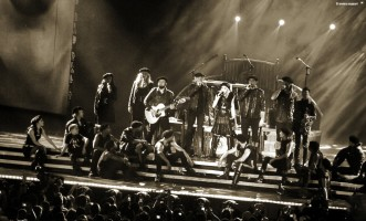 MDNA Tour - Milan - 14 June 2012 - Moira (30)