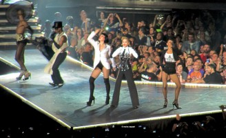 MDNA Tour - Milan - 14 June 2012 - Moira (34)