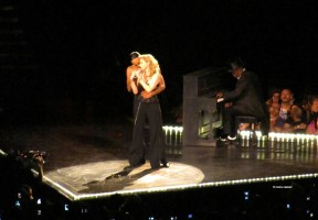 MDNA Tour - Milan - 14 June 2012 - Moira (36)