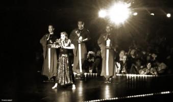 MDNA Tour - Milan - 14 June 2012 - Moira (39)