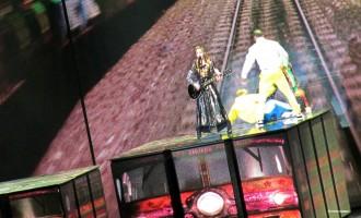 MDNA Tour - Milan - 14 June 2012 - Moira (42)