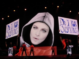 MDNA Tour - Milan - 14 June 2012 - Ultimate Concert Experience (114)