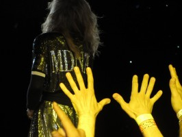 MDNA Tour - Milan - 14 June 2012 - Ultimate Concert Experience (127)