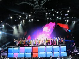 MDNA Tour - Milan - 14 June 2012 - Ultimate Concert Experience (133)