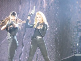 MDNA Tour - Milan - 14 June 2012 - Ultimate Concert Experience (62)