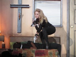 MDNA Tour - Milan - 14 June 2012 - Ultimate Concert Experience (65)