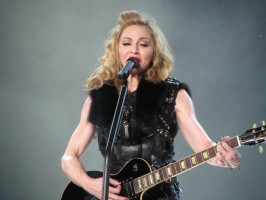 MDNA Tour - Milan - 14 June 2012 - Ultimate Concert Experience (89)