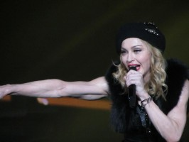 MDNA Tour - Milan - 14 June 2012 - Ultimate Concert Experience (90)