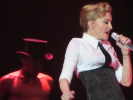 MDNA Tour - Milan - 14 June 2012 - Ultimate Concert Experience (99)