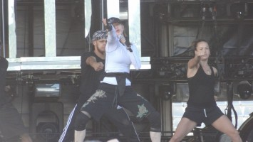 MDNA Tour - Florence - 16 June 2012 - Vimilon (15)