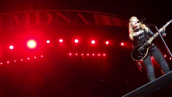 MDNA Tour - Florence - 16 June 2012 - Vimilon (70)