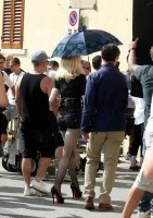 Madonna on the set of Turn up the Radio - 18 June 2012 - Part 3 (21)