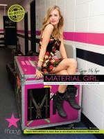 Georgia May Jagger - Material Girl (4)