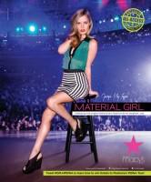 Georgia May Jagger - Material Girl (3)
