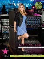 Georgia May Jagger - Material Girl (2)