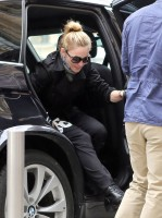 Madonna at the Ritz in Paris - 13 July 2012 (4)