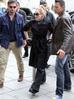 Madonna at the Ritz in Paris - 13 July 2012 (6)