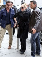 Madonna at the Ritz in Paris - 13 July 2012 (7)