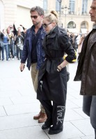 Madonna at the Ritz in Paris - 13 July 2012 (8)