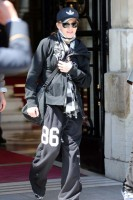 Madonna at the Ritz in Paris - 14 July 2012 (1)