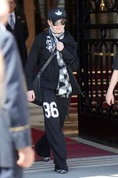 Madonna at the Ritz in Paris - 14 July 2012 (3)