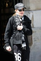 Madonna at the Ritz in Paris - 14 July 2012 (4)