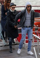Madonna out and about in Paris - 16 July 2012 (7)