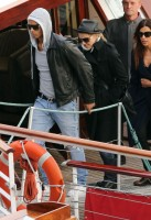 Madonna out and about in Paris - 16 July 2012 (10)