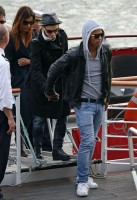 Madonna out and about in Paris - 16 July 2012 (12)