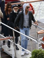 Madonna out and about in Paris - 16 July 2012 (15)