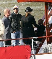 Madonna out and about in Paris - 16 July 2012 (17)