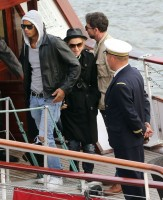 Madonna out and about in Paris - 16 July 2012 (18)