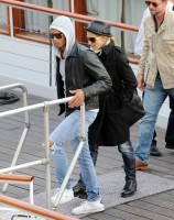 Madonna out and about in Paris - 16 July 2012 (19)