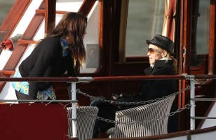 Madonna out and about in Paris - 16 July 2012 (20)
