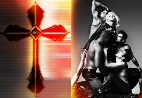 The MDNA Tour Book - Full (23)