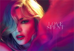 The MDNA Tour Book - Full (38)