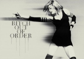 The MDNA Tour Book - Full (39)