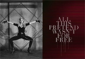 The MDNA Tour Book - Full (41)