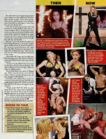 South African magazine YOU featuring Madonna - August 2012 (3)