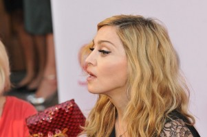 Madonna at the Hard Candy Fitness Opening in Moscow - 6 August 2012 - Update 01 (3)