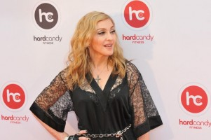 Madonna at the Hard Candy Fitness Opening in Moscow - 6 August 2012 - Update 01 (11)
