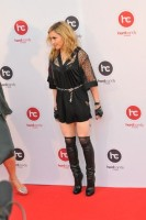 Madonna at the Hard Candy Fitness Opening in Moscow - 6 August 2012 - Update 01 (20)