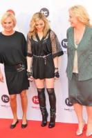 Madonna at the Hard Candy Fitness Opening in Moscow - 6 August 2012 - Update 01 (21)