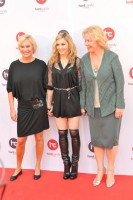 Madonna at the Hard Candy Fitness Opening in Moscow - 6 August 2012 - Update 01 (22)