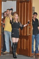 Madonna at the Hard Candy Fitness Opening in Moscow - 6 August 2012 - Update 01 (32)