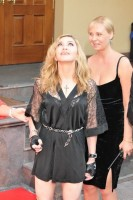 Madonna at the Hard Candy Fitness Opening in Moscow - 6 August 2012 - Update 01 (39)
